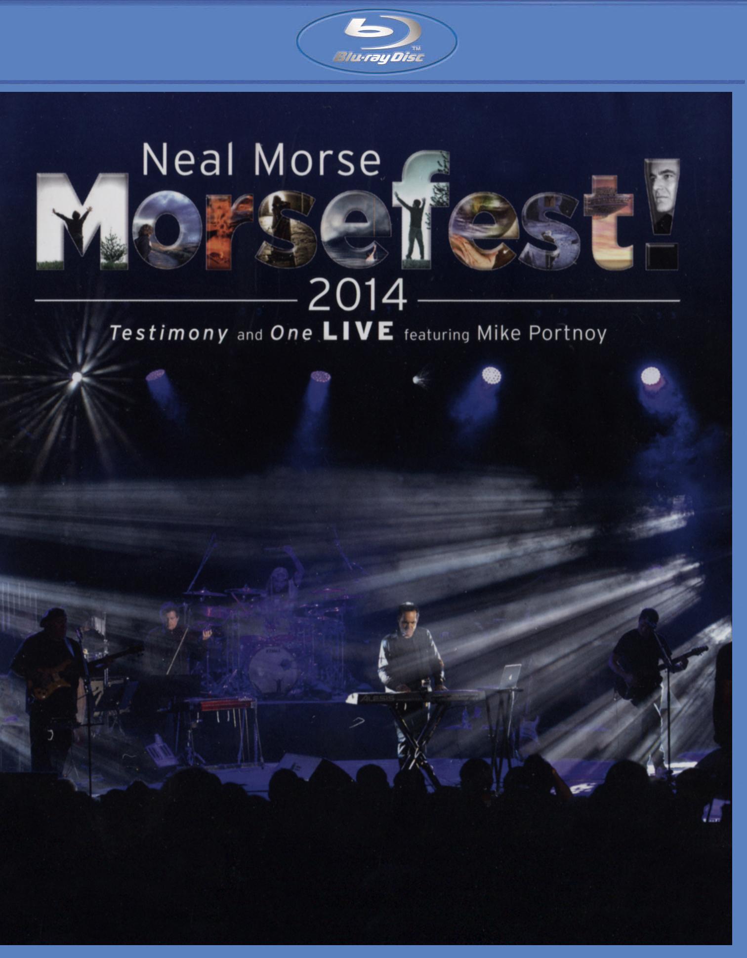 Neal Morse: Morsefest 2014
