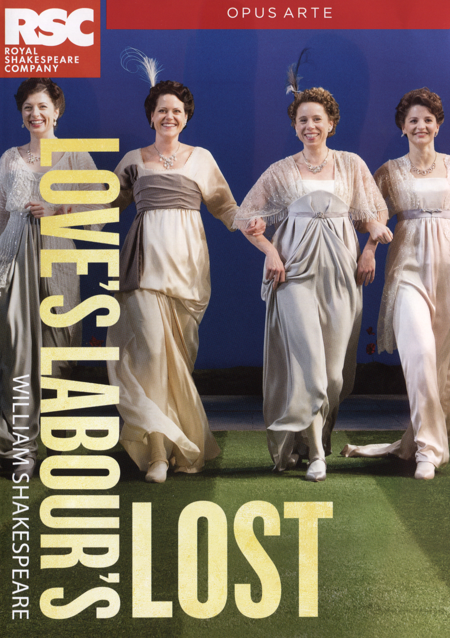 Love's Labour's Lost (Royal Shakepeare Company)