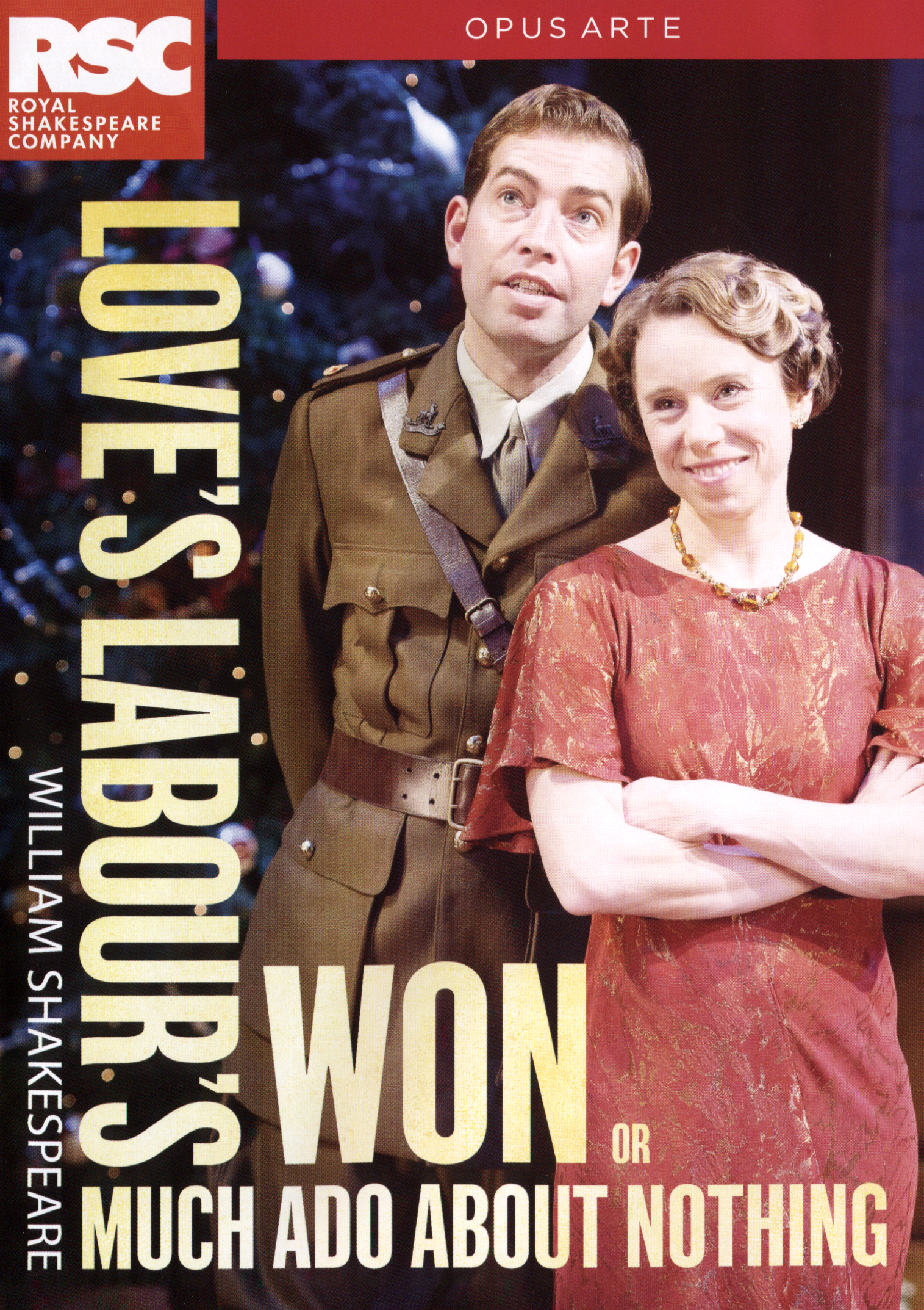 Love's Labour's Won (Royal Shakespeare Company)