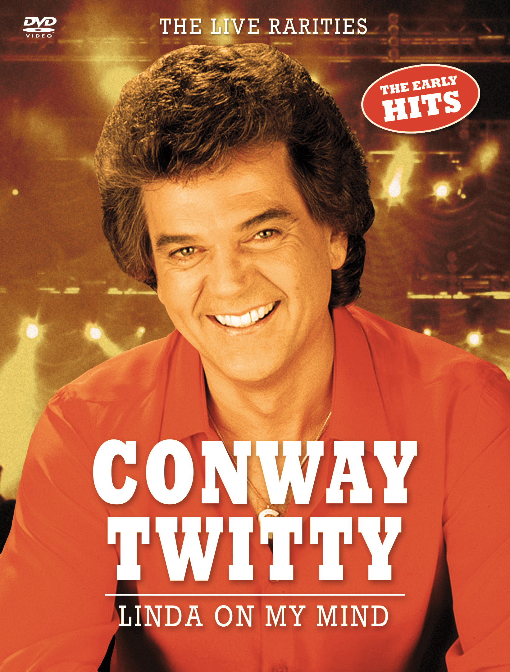 Conway Twitty: Linda on My Mind