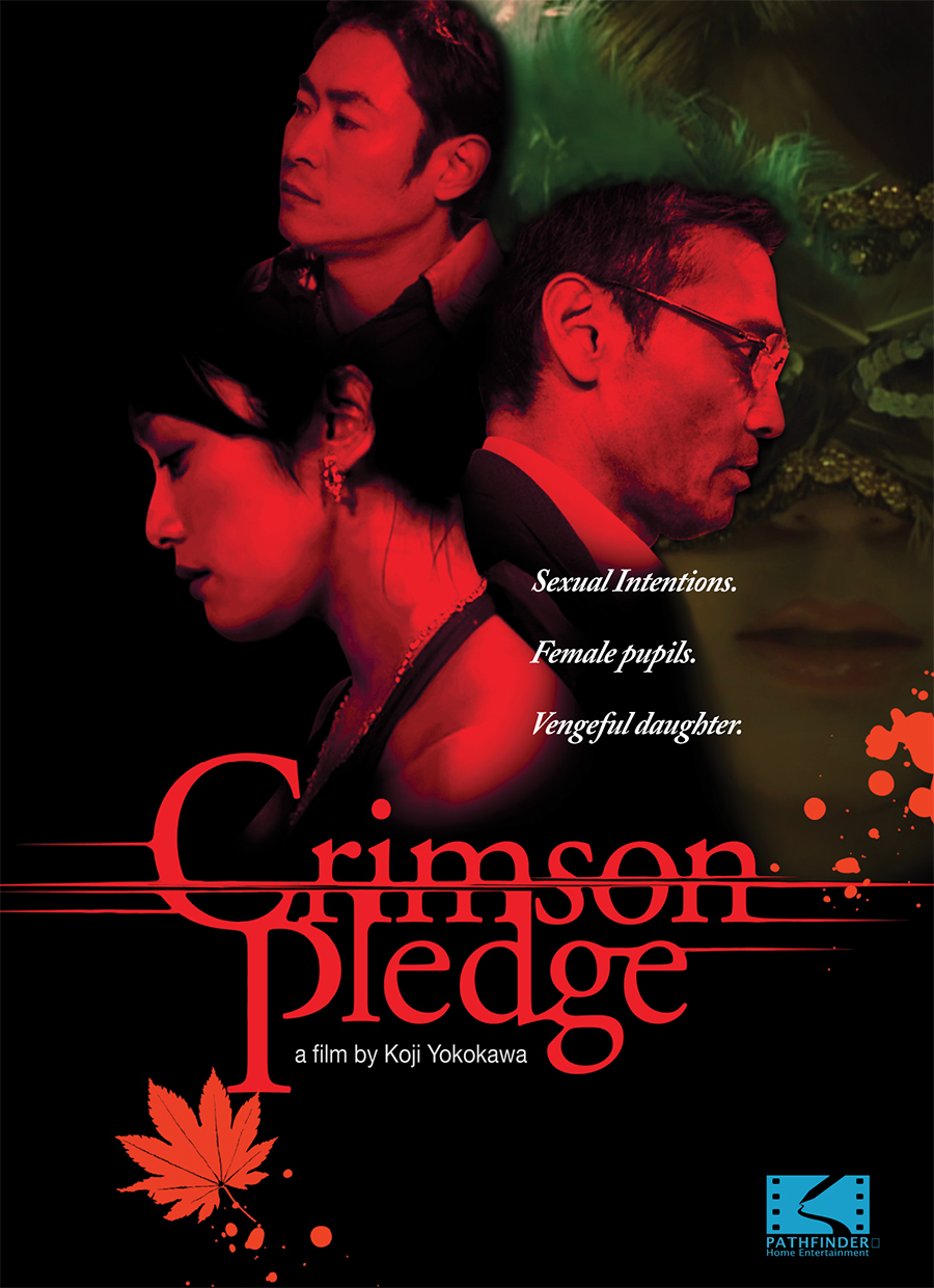 Crimson Pledge