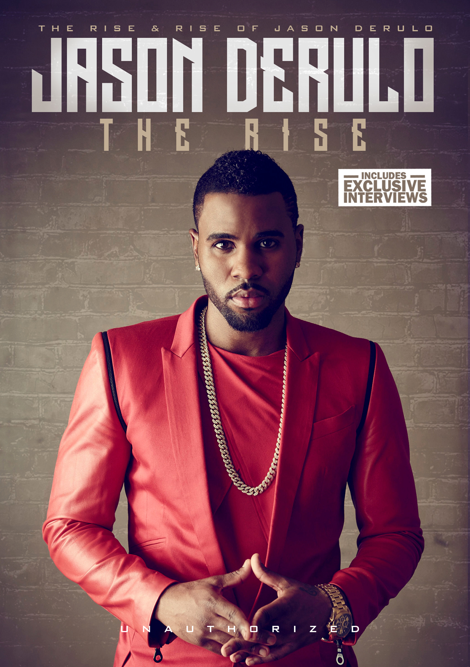 Jason Derulo: The Rise