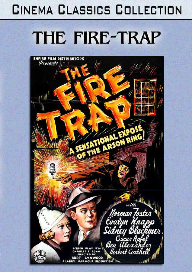 The Firetrap