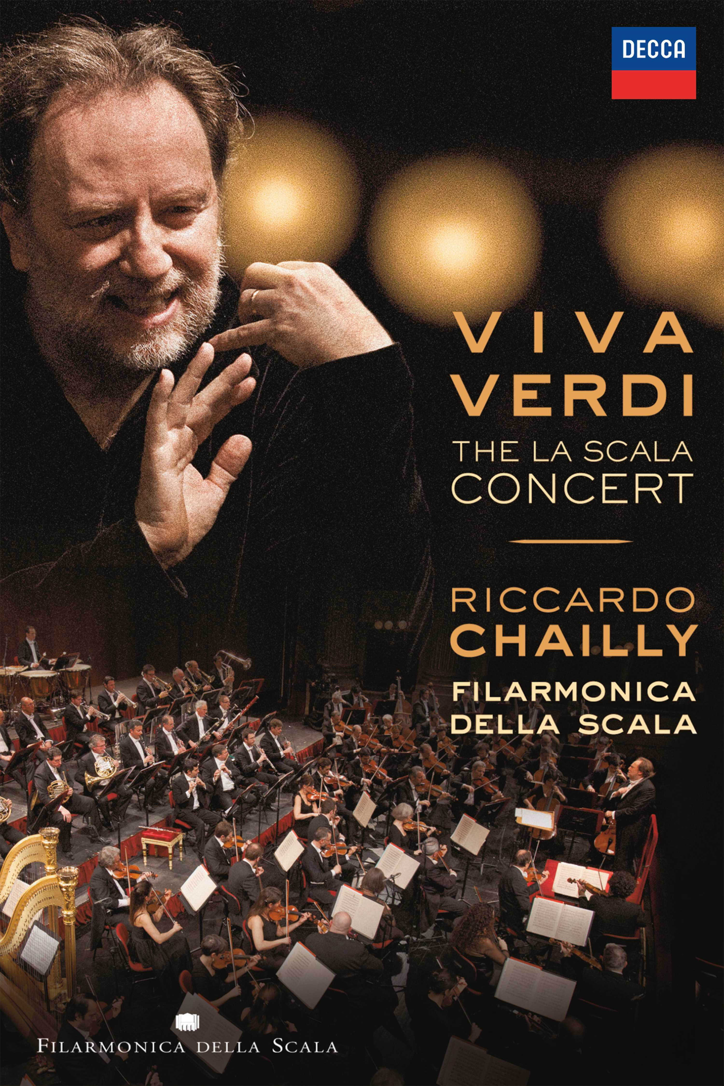 Viva Verdi: The La Scala Concert