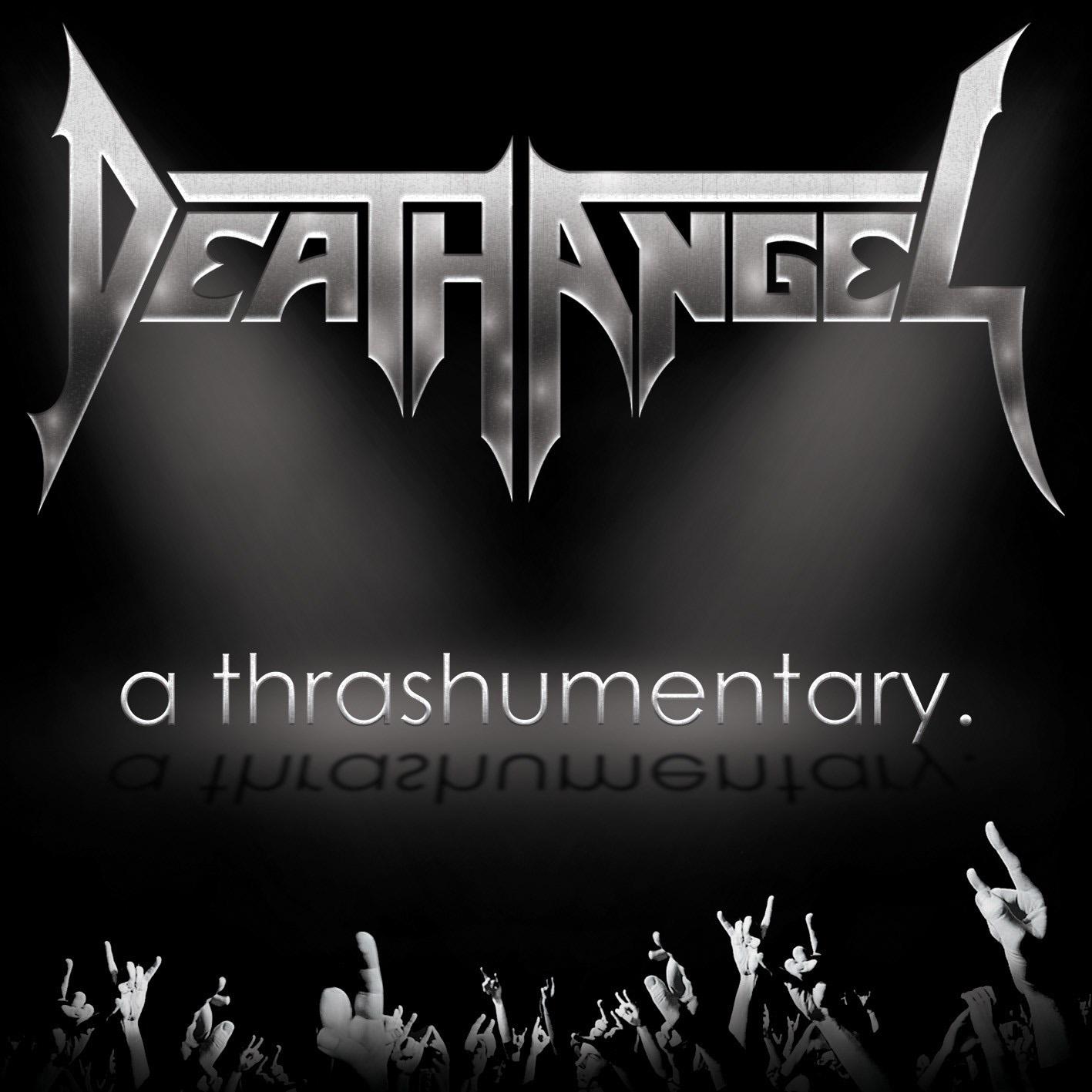 Death Angel: A Thrashumentary
