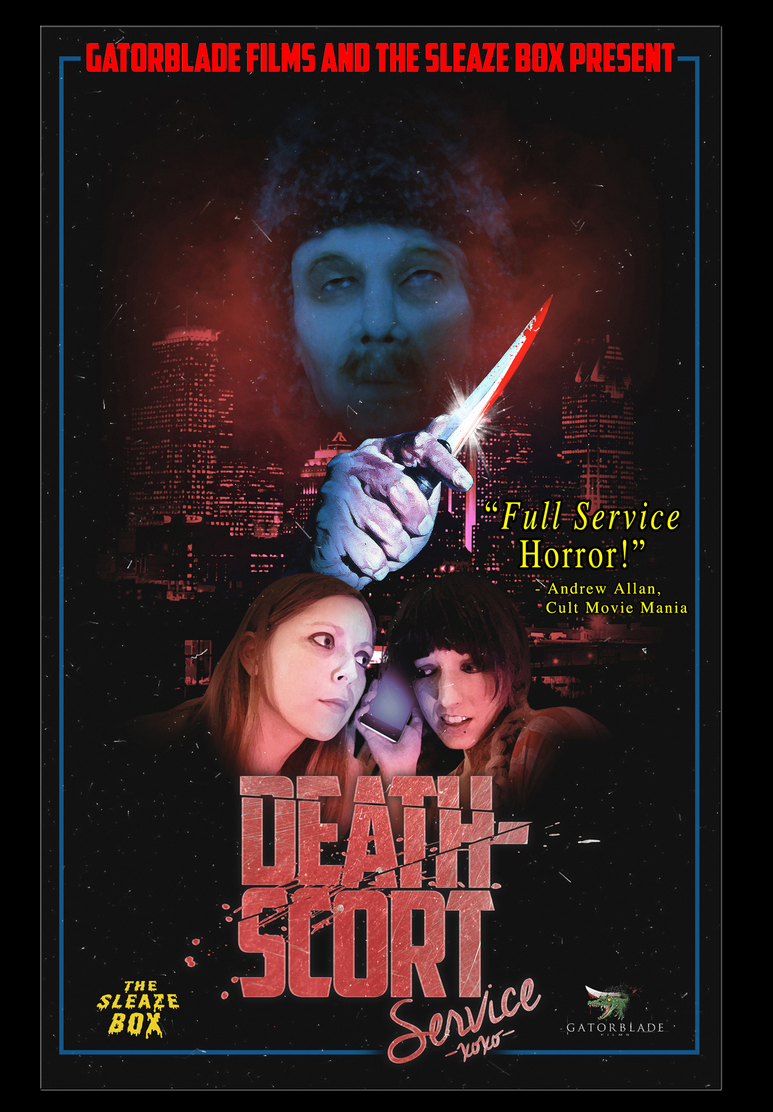 Death-Scort Service