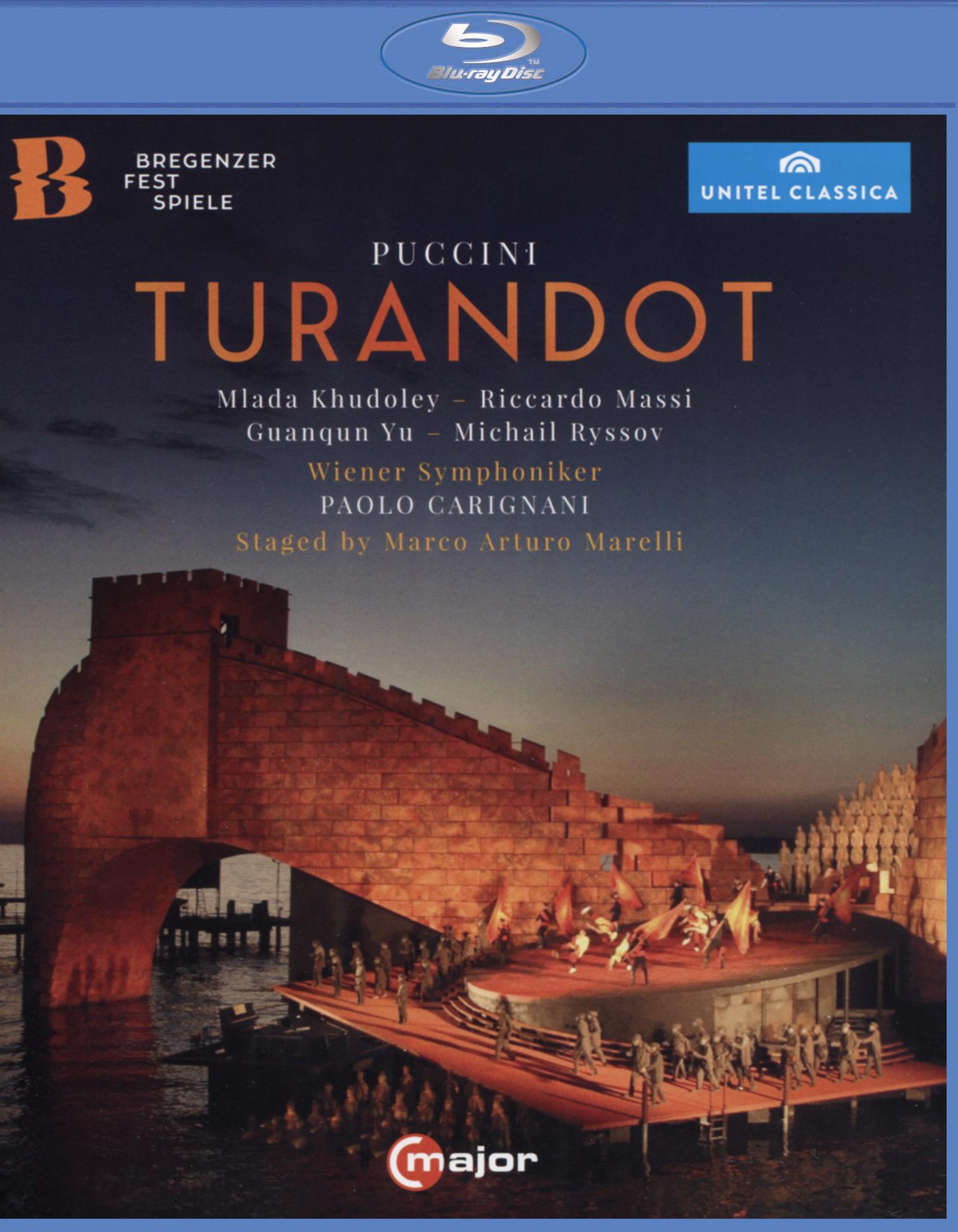Turandot (Bregenzer Festspiele)