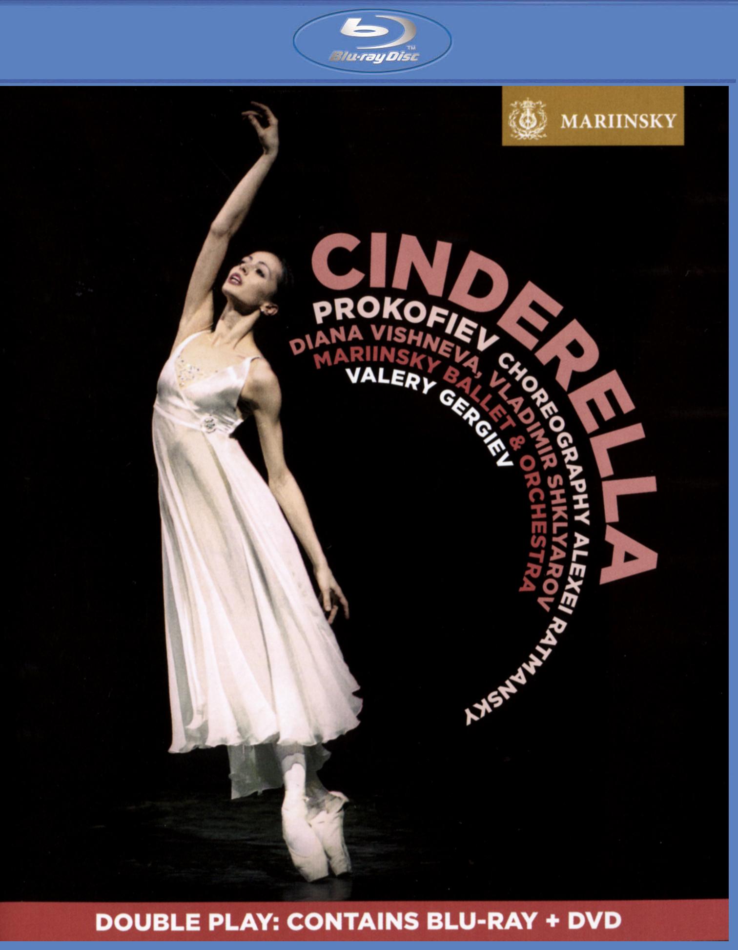 Cinderella (Mariinsky)