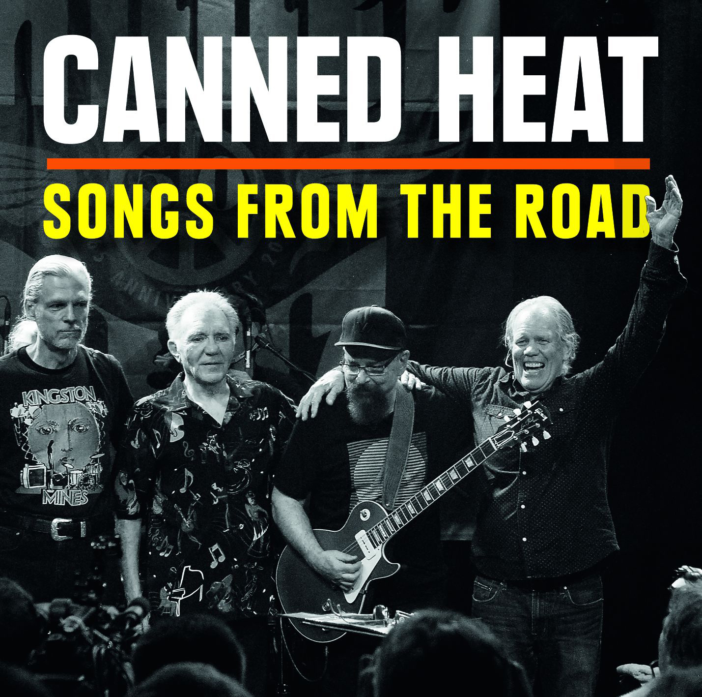 Canned Heat: Songs From the Road