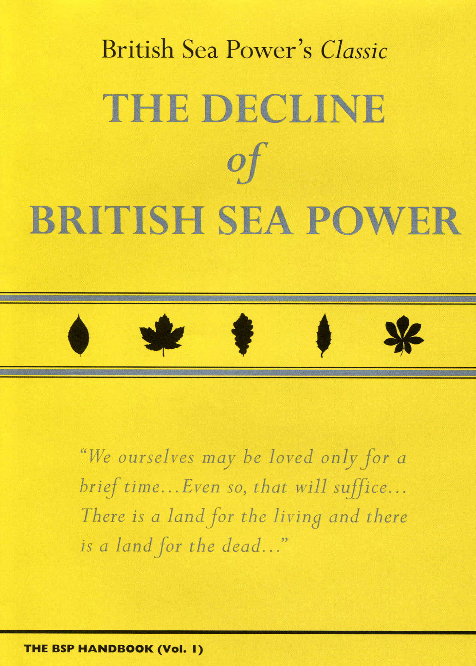 British Sea Power: The Decline Era on Film