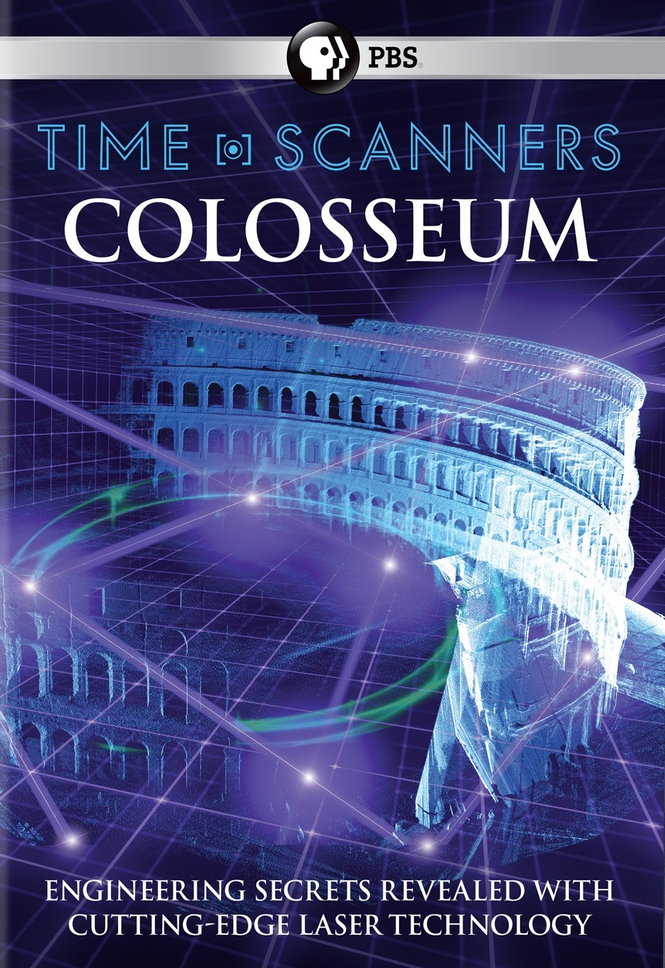 Time Scanners: Colosseum