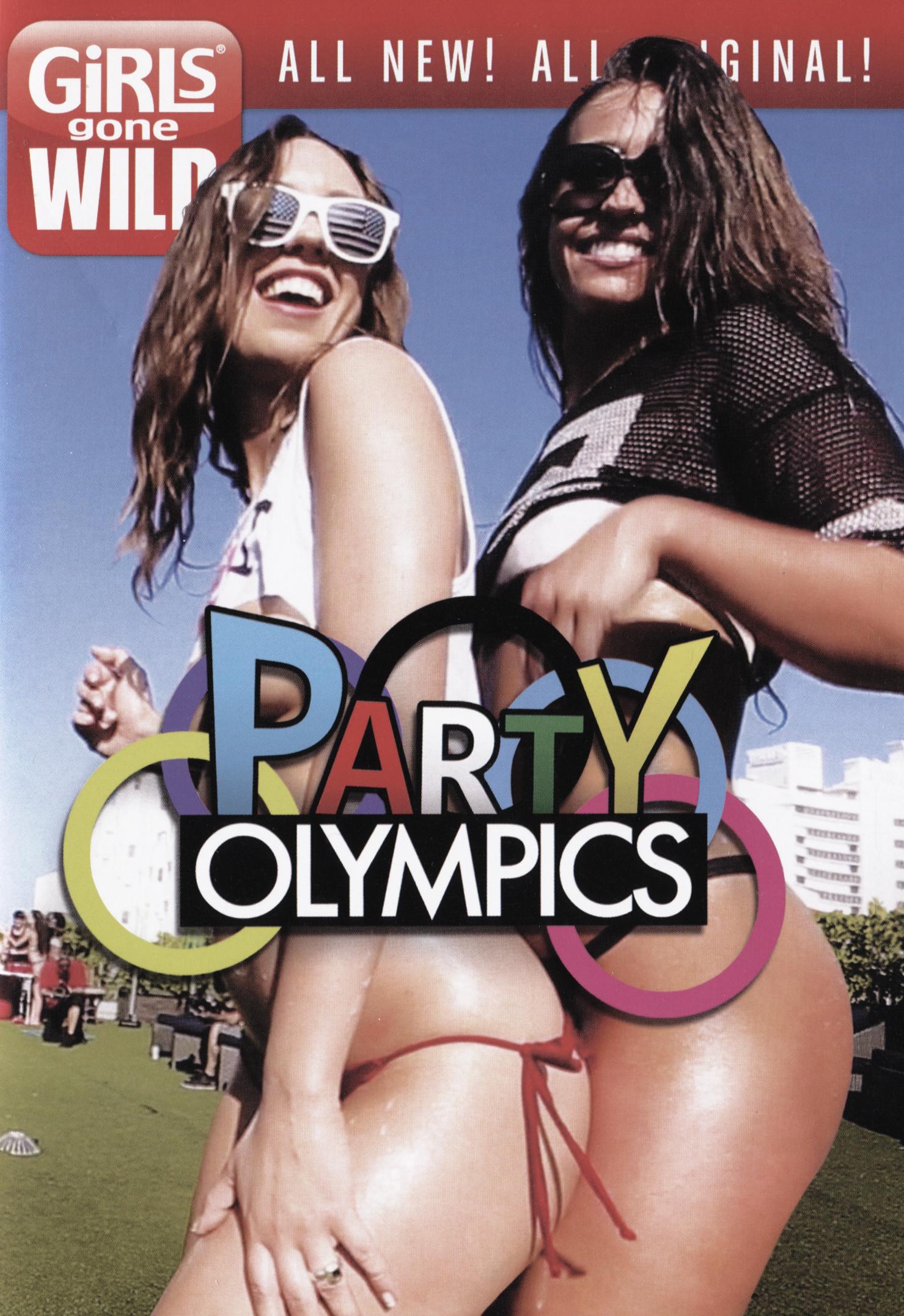 Girls Gone Wild: Party Olympics