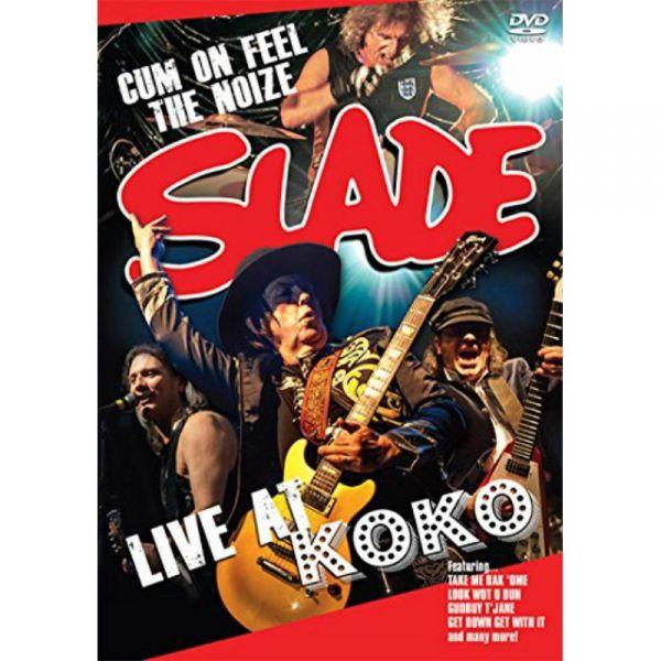 Slade: Live at Koko