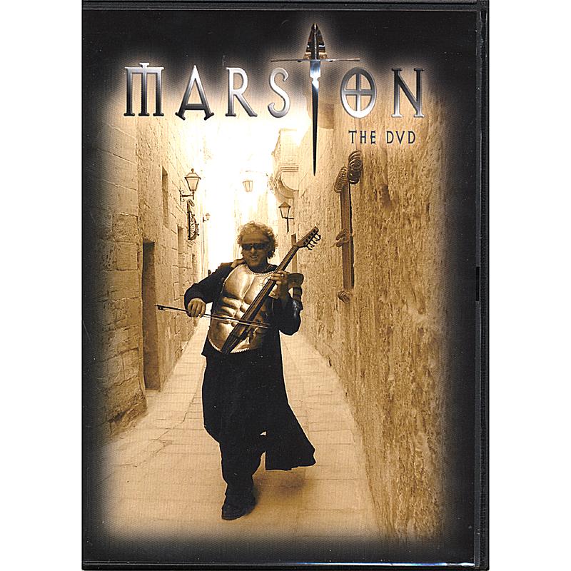 Marston Smith: Marston the DVD