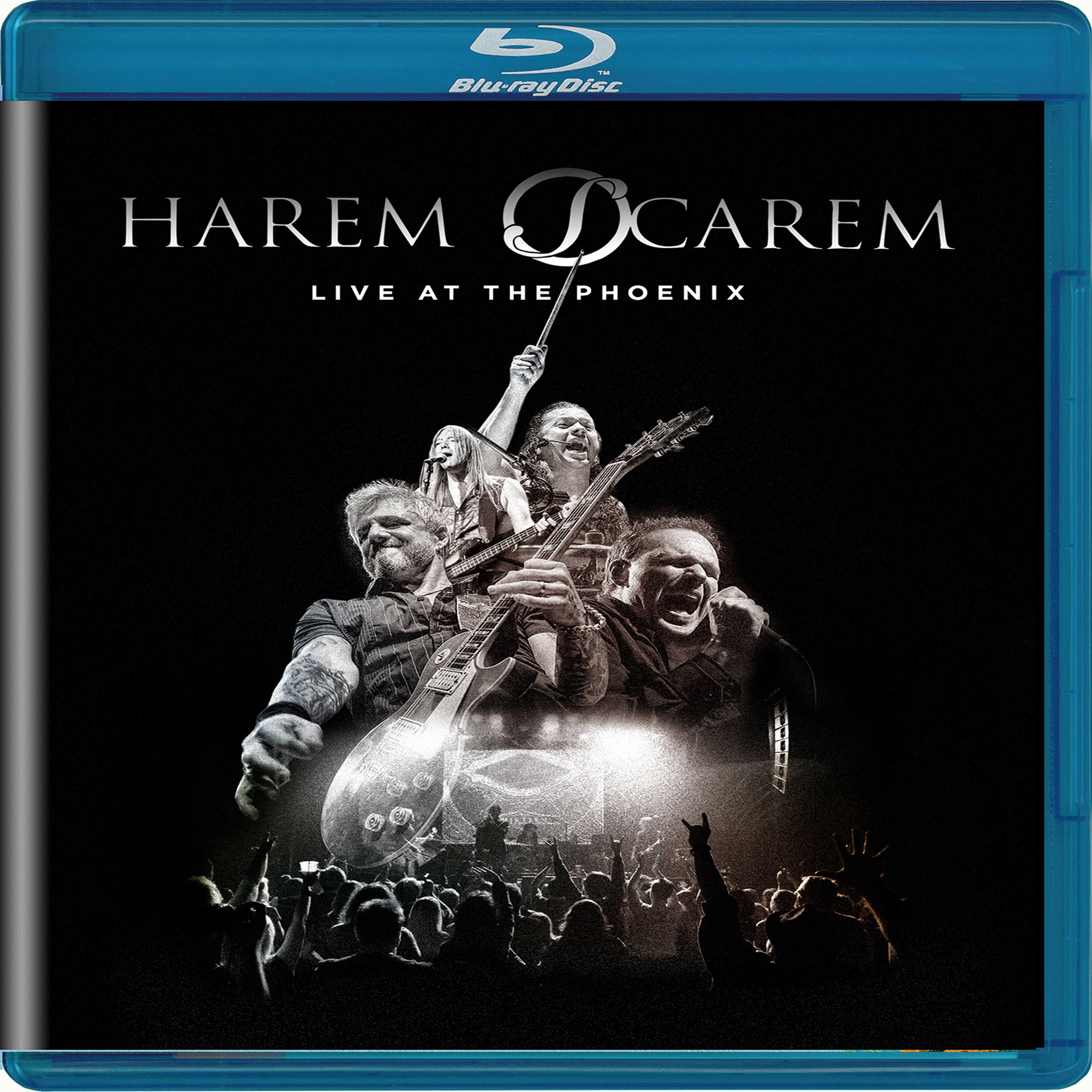 Harem Scarem: Live at the Phoenix