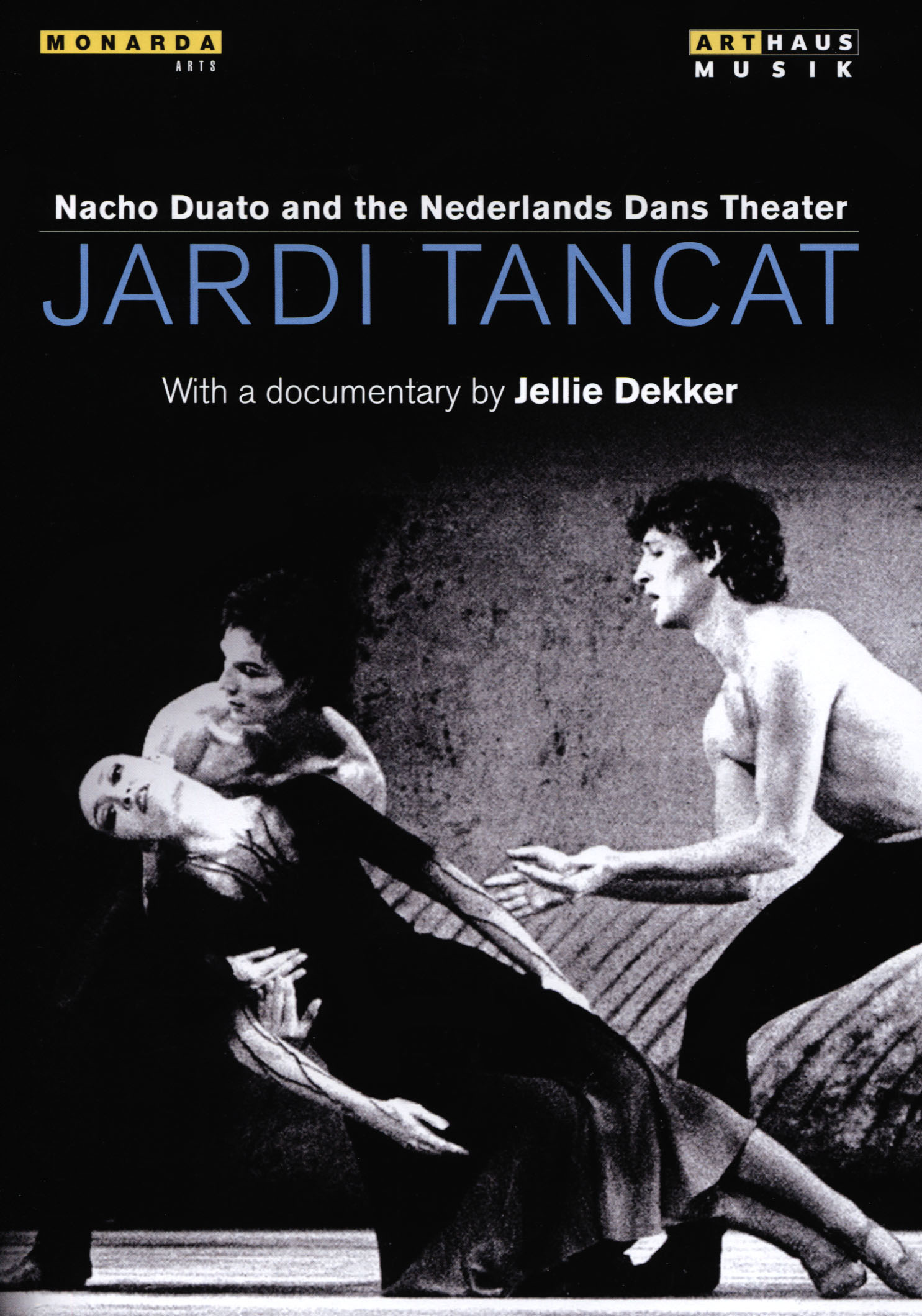 Nacho Duato and the Nederlands Dans Theater: Jardi Tancat