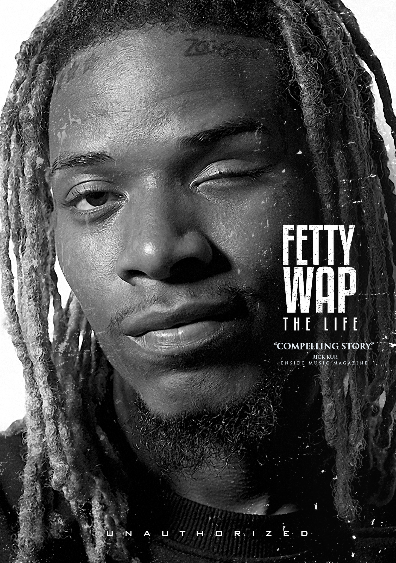 Fetty Wap: The Life