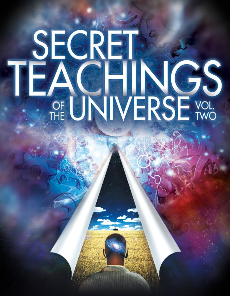Secret Teachings of the Universe: Vol. Two