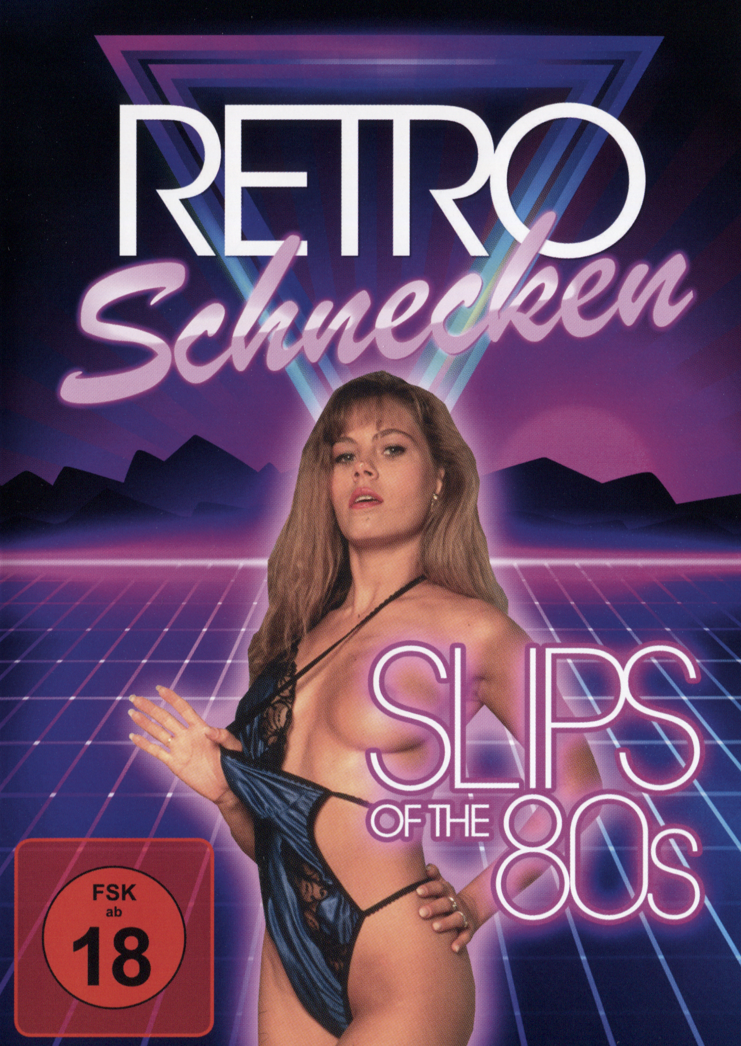 Retroschnecken: Slips of the 80's