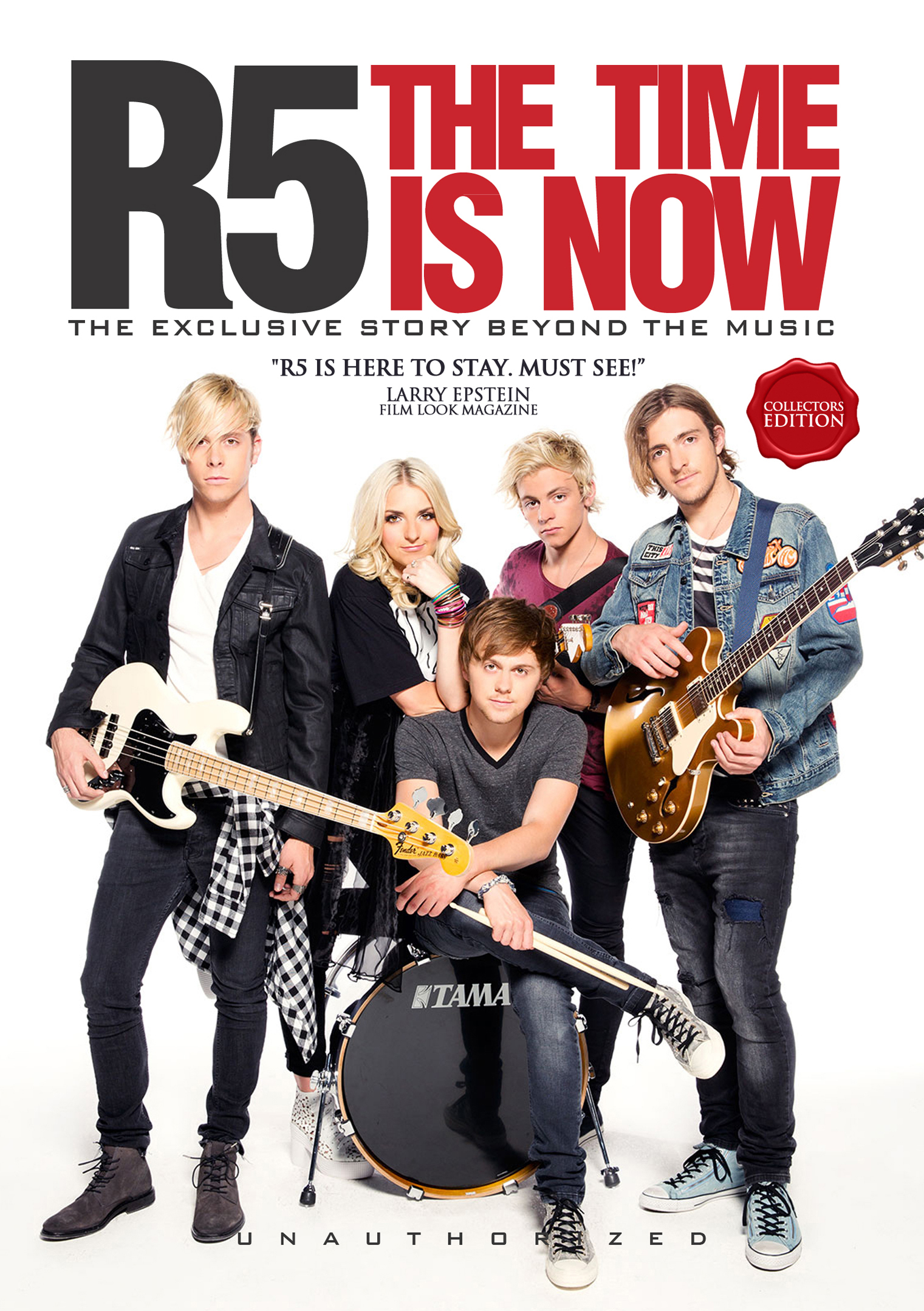R5: The Time Is Now