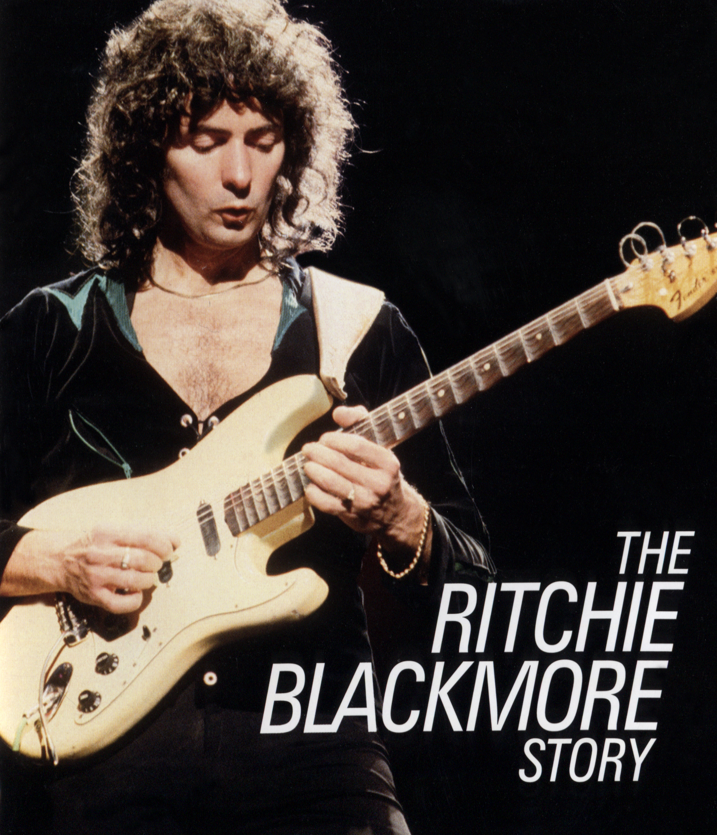 Ritchie Blackmore: The Ritchie Blackmore Story
