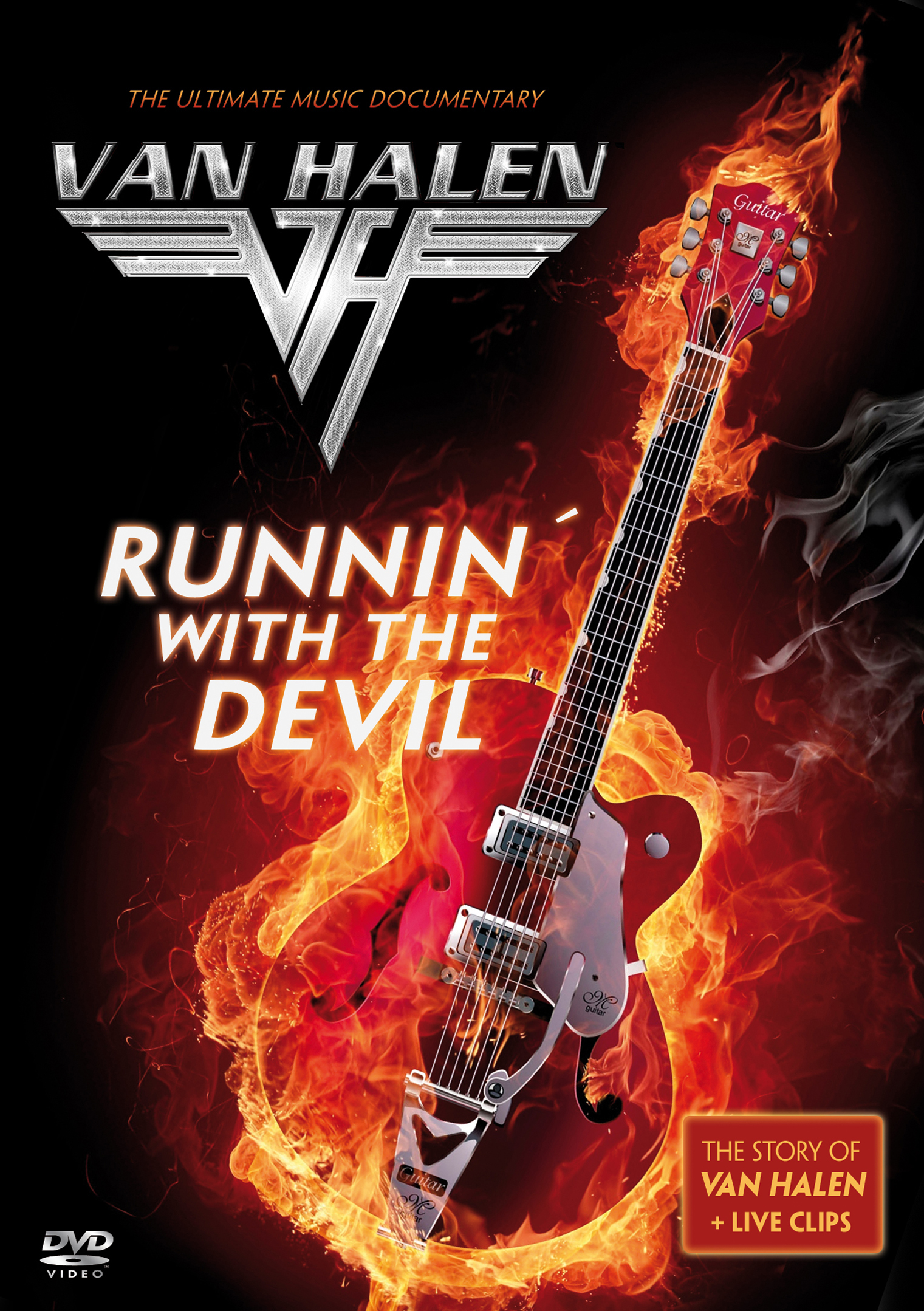 Van Halen: Runnin' with the Devil - A Musical Documentary