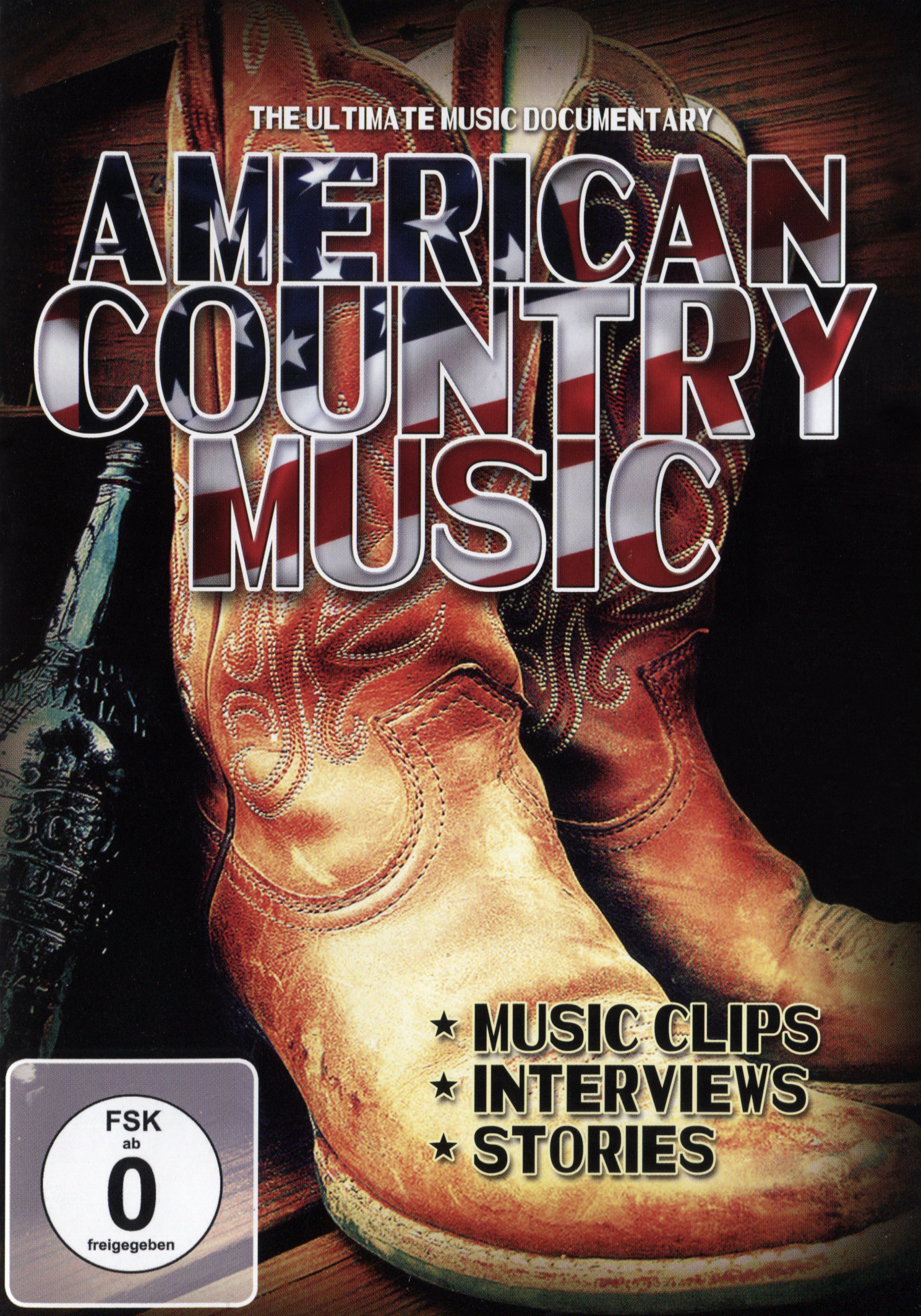 American Country Music