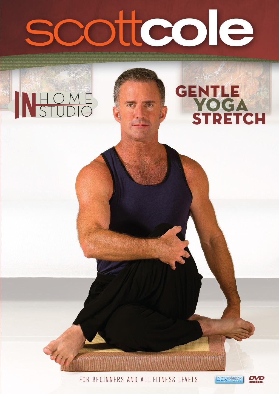 Scott Cole: In Home/In Studio - Gentle Yoga Stretch
