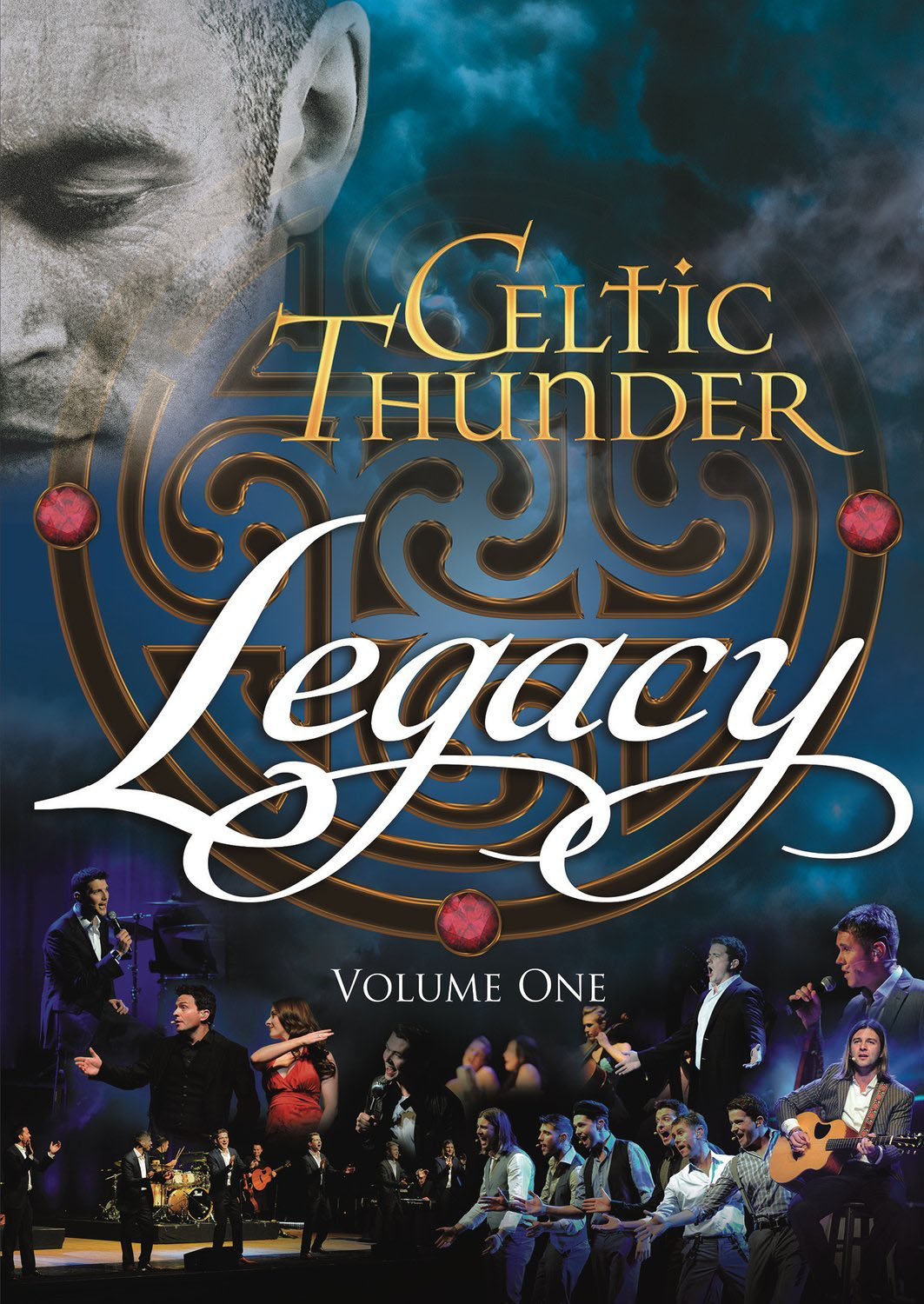 Celtic Thunder: Legacy - Vol. 1