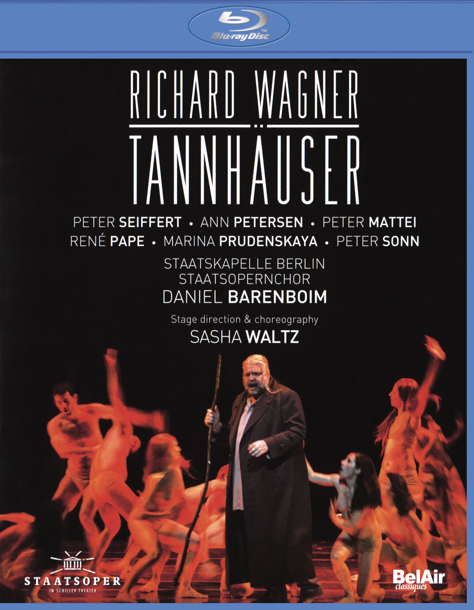 Tannhäuser (Staatsoper im Schiller Theater Berlin)