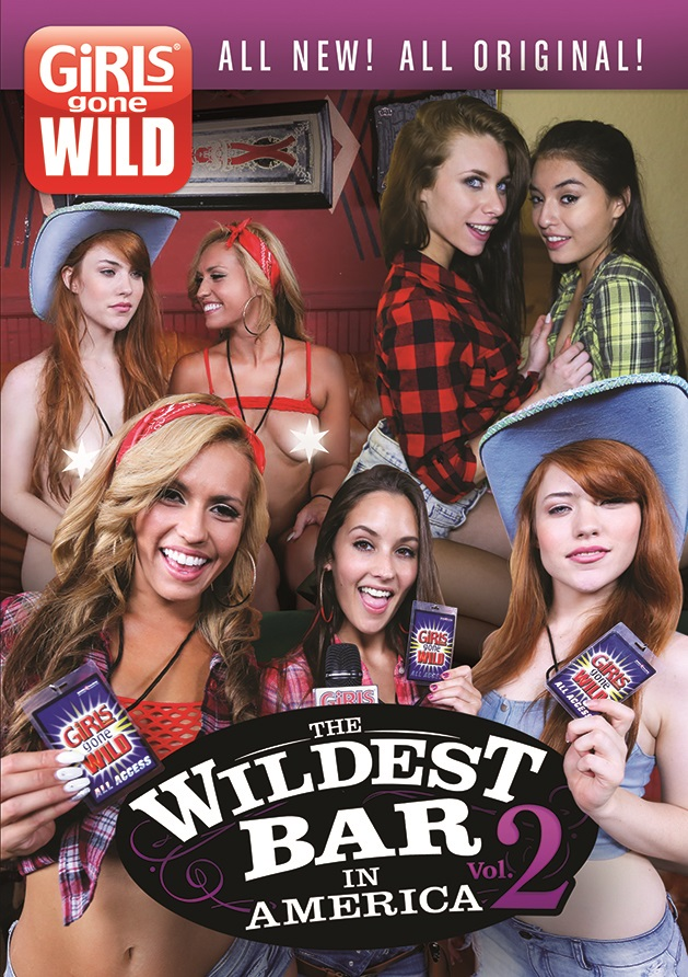 Girls Gone Wild: Wildest Bar in America - Vol. 2