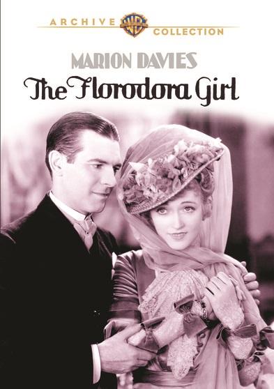 The Floradora Girl