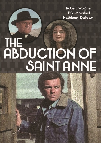 The Abduction of St. Anne - They've Kidnapped Anne Benedict