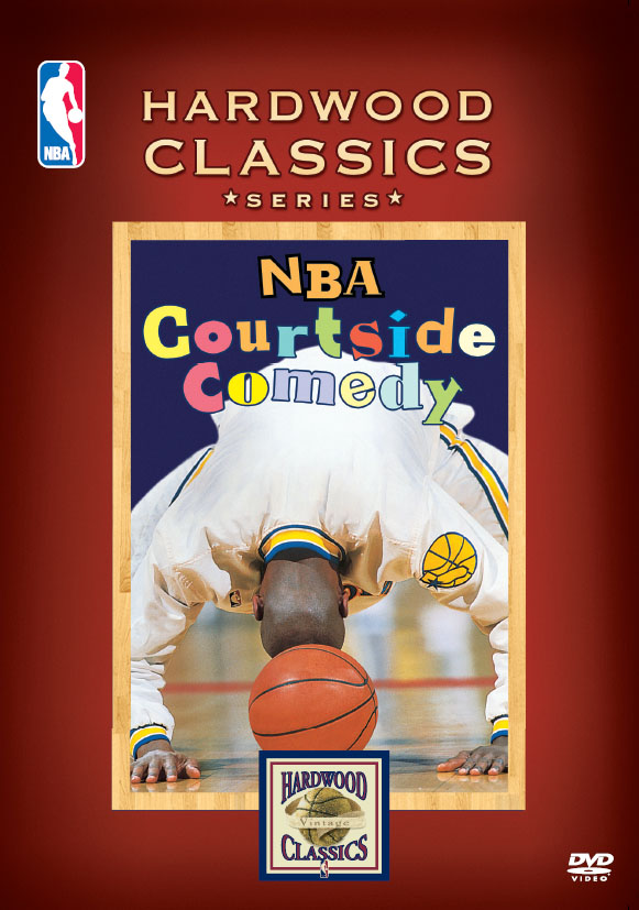 NBA: Hardwood Classics - Courtside Comedy
