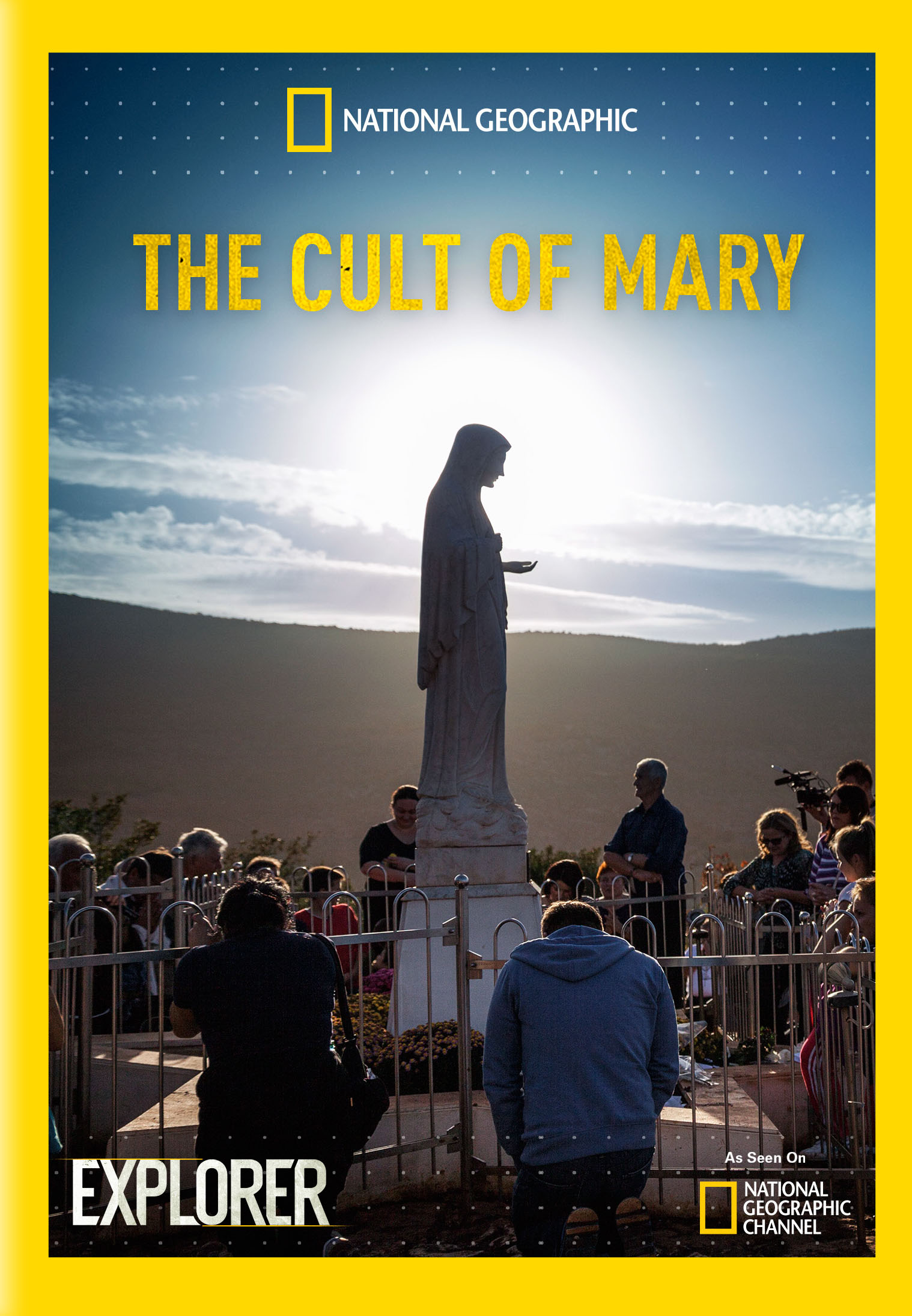 National Geographic Explorer: The Cult of Mary