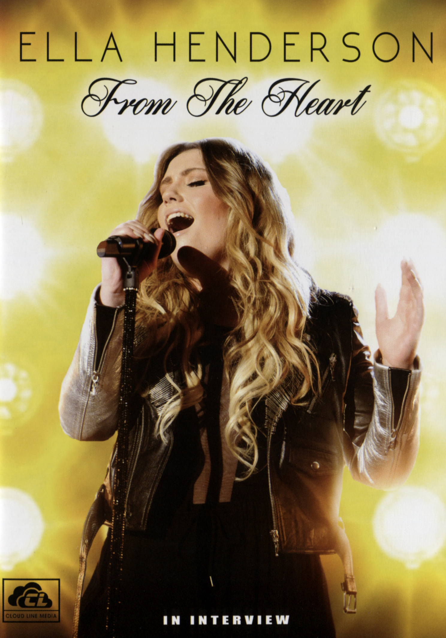 Ella Henderson: From the Heart