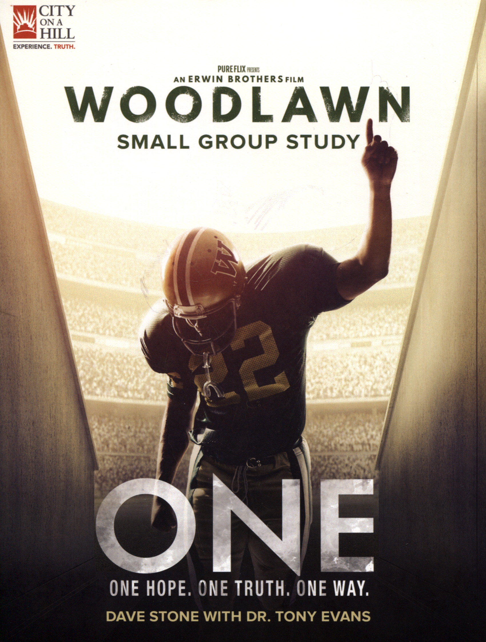 One: The Woodlawn Small Group Study