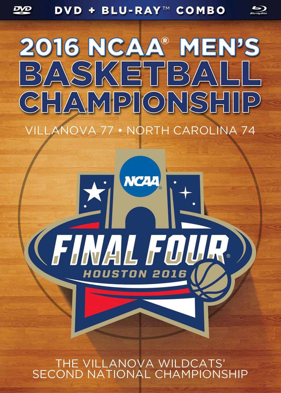 2016 NCAA Men's Basketball Championship