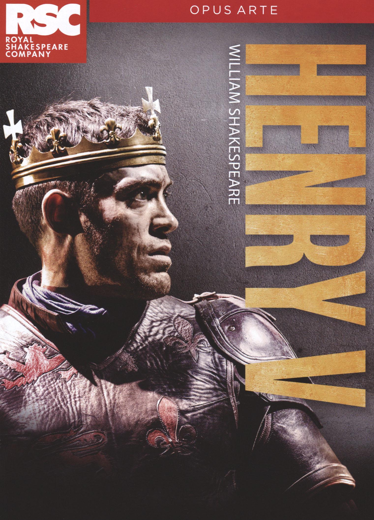 Henry V (Royal Shakespeare Company)