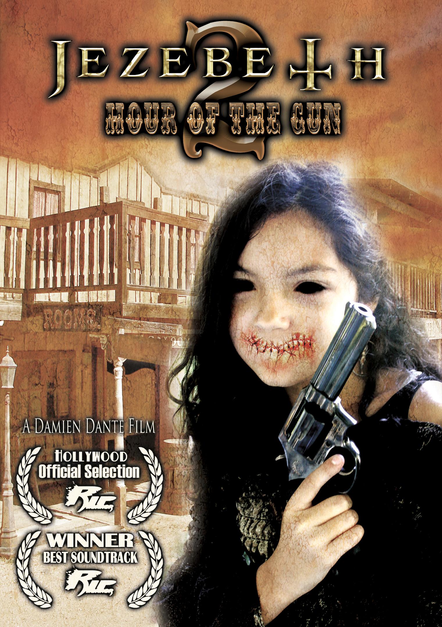 Jezebeth 2: Hour of the Gun