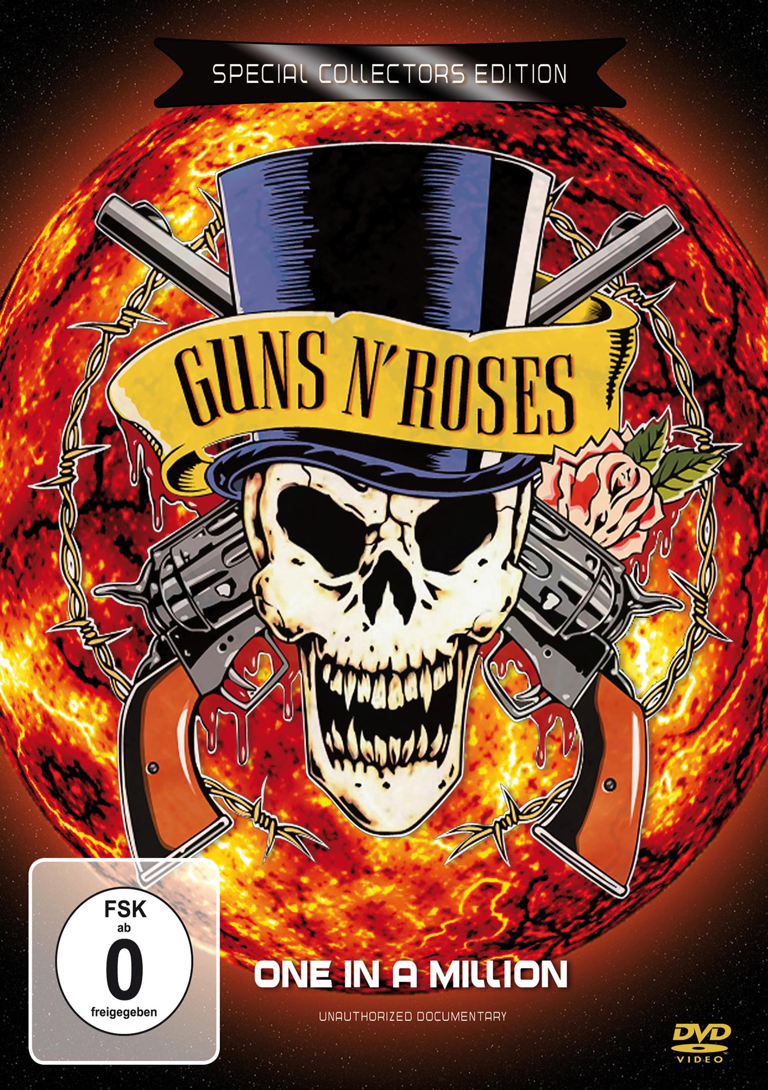 Guns N' Roses: One In a Million