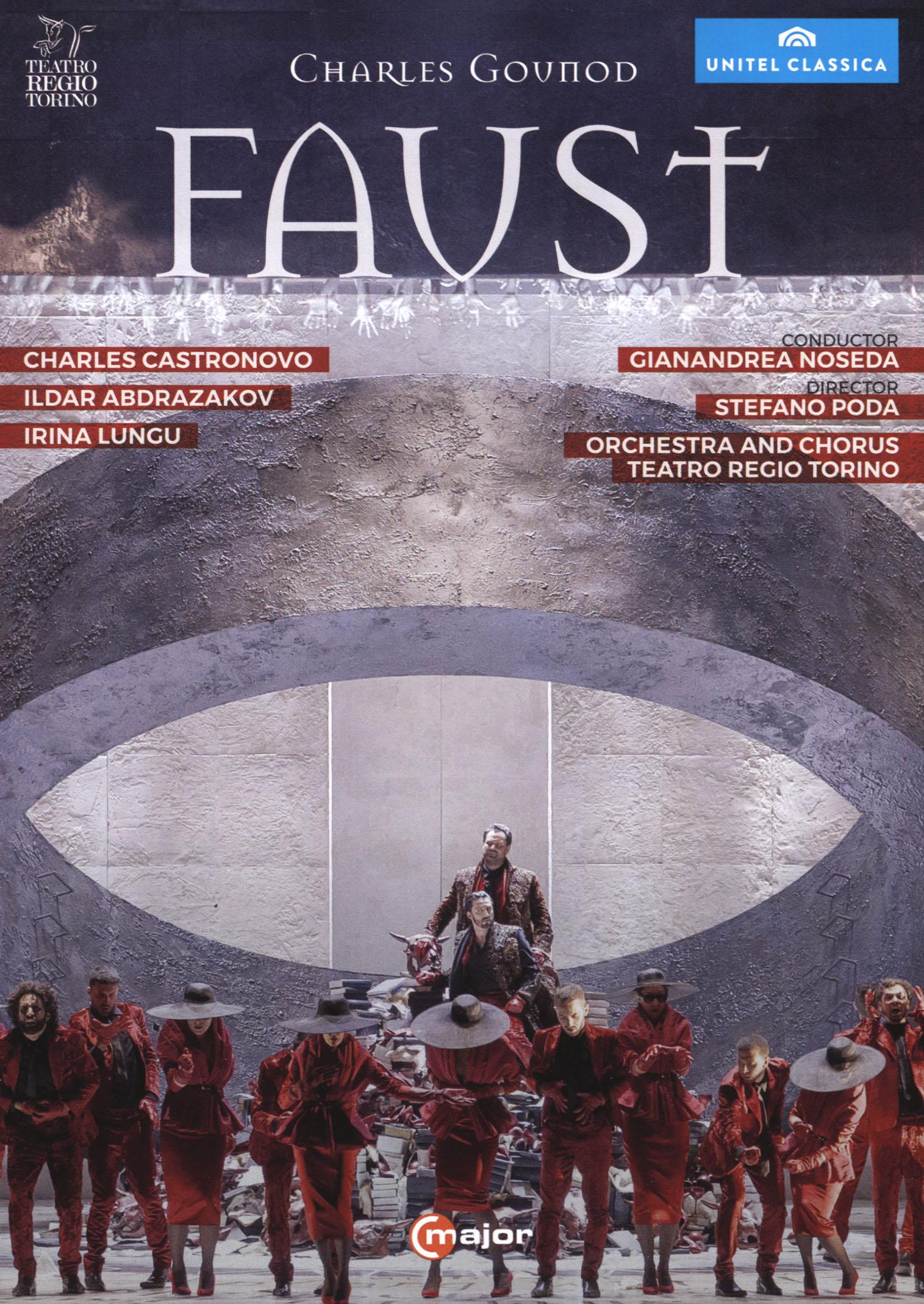 Faust (Teatro Regio Torino)