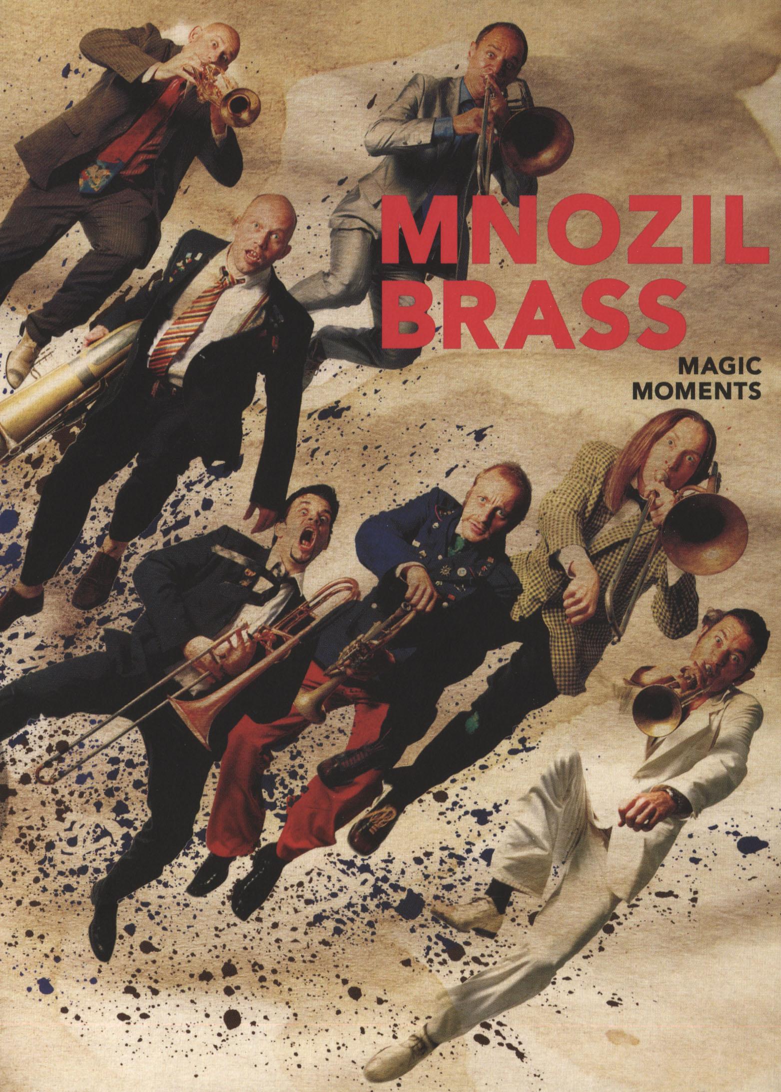 Mnozil Brass: Magic Moments