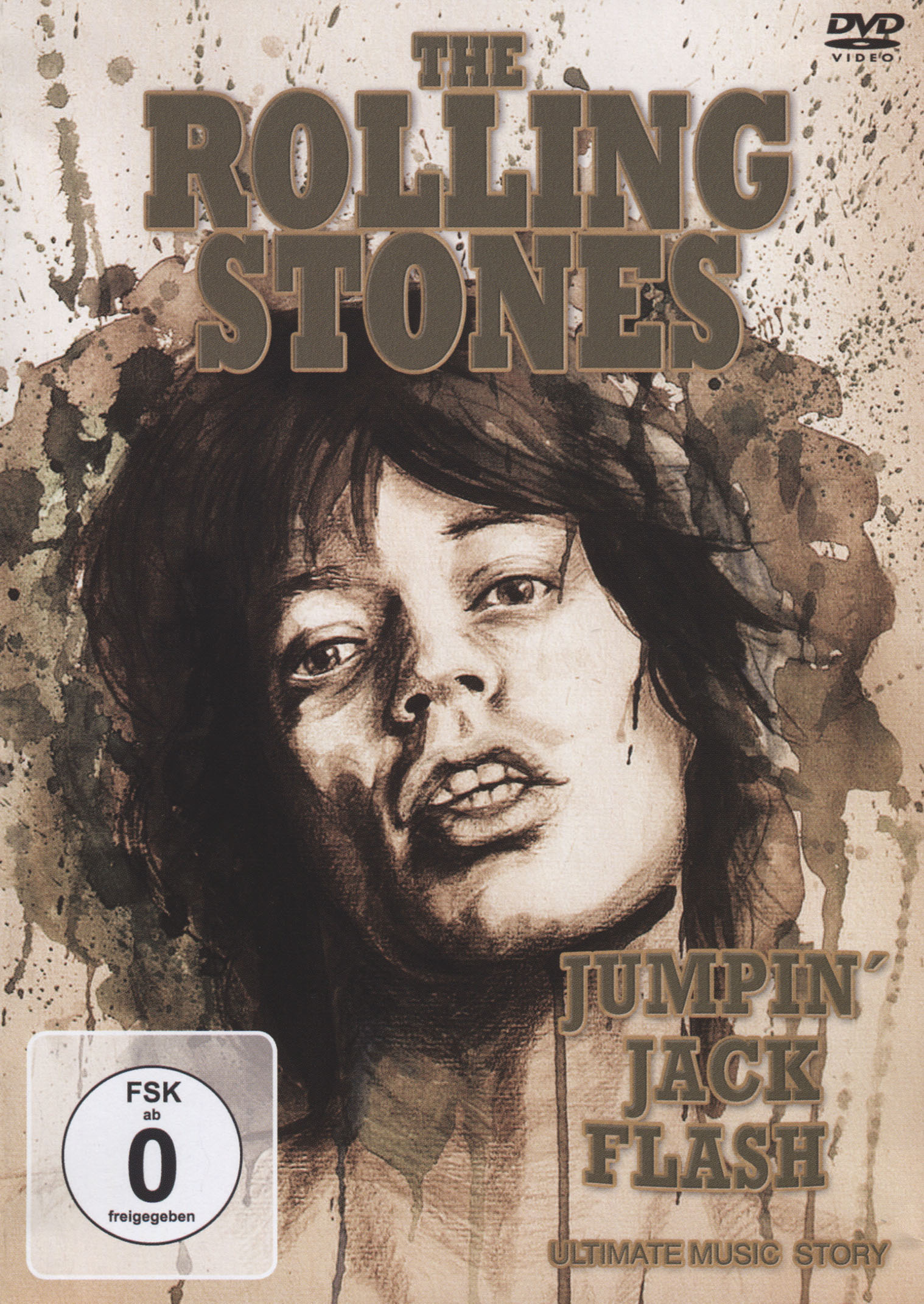 The Rolling Stones: Jumpin' Jack Flash - Ultimate Music Story