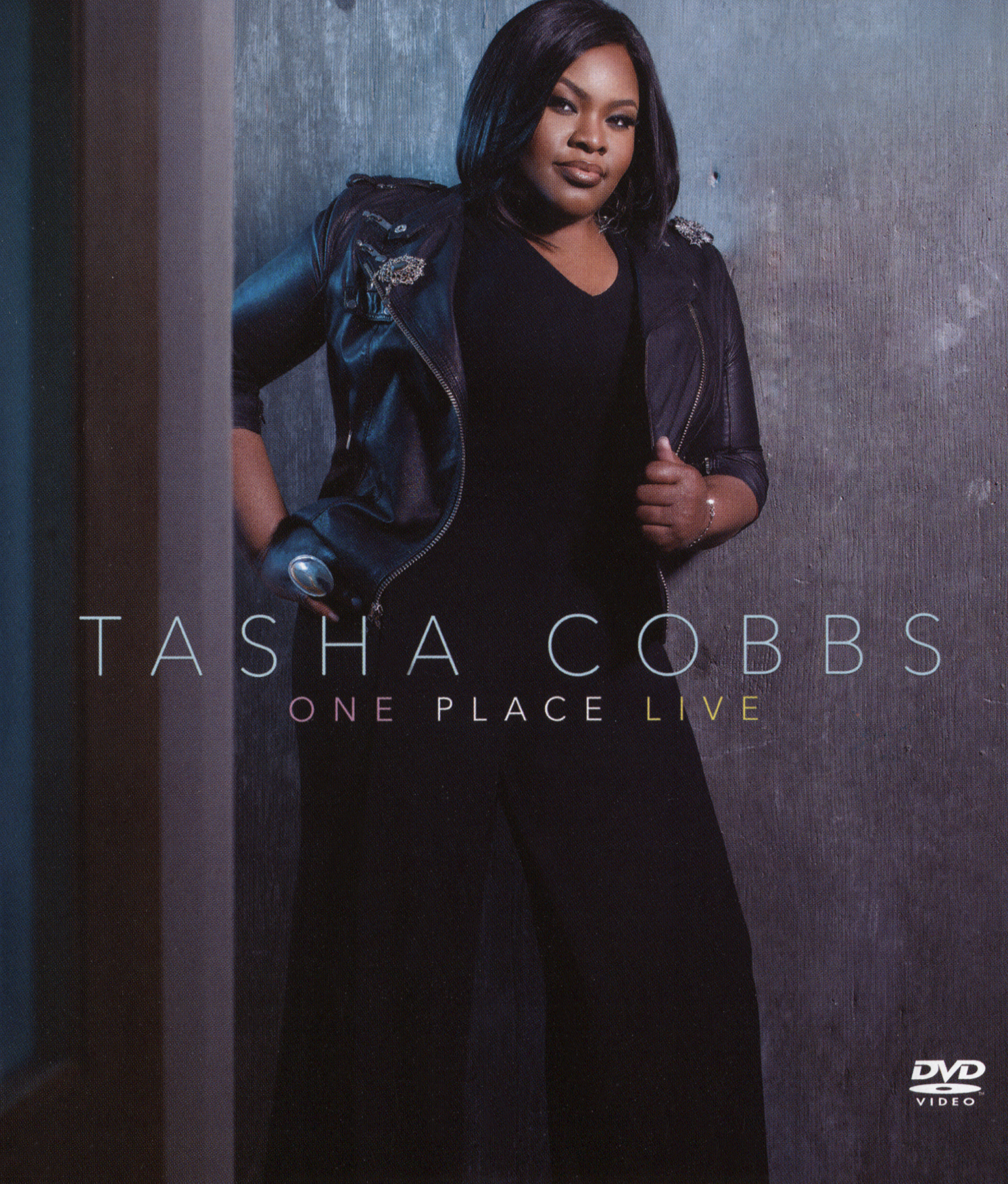 Tasha Cobbs: One Place - Live