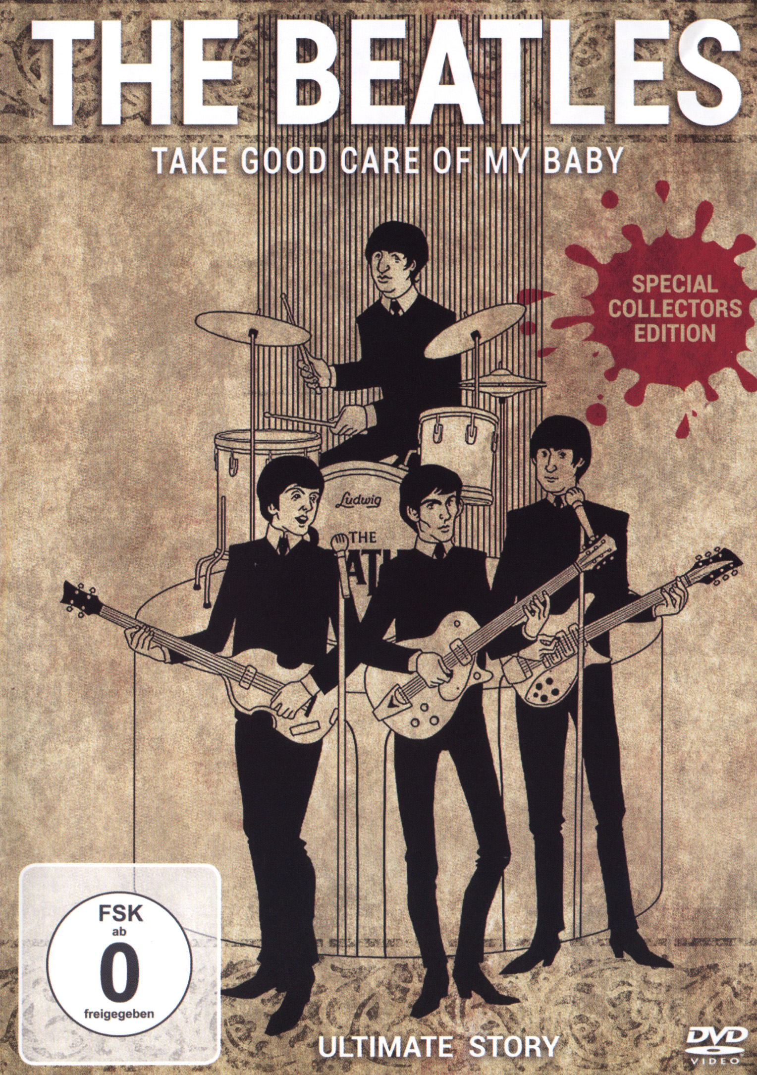 The Beatles: Take Good Care of My Baby