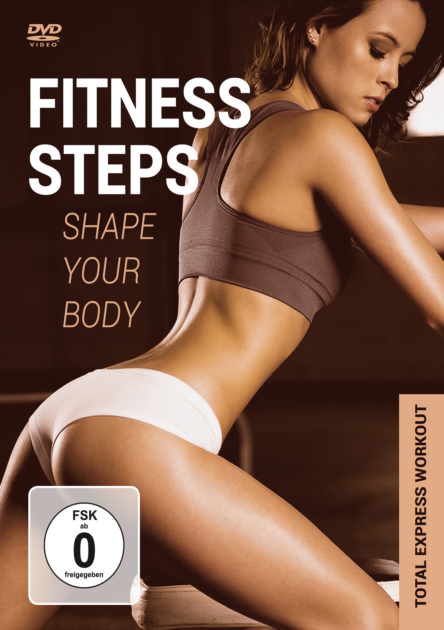 Fitness Steps: Shape Your Body