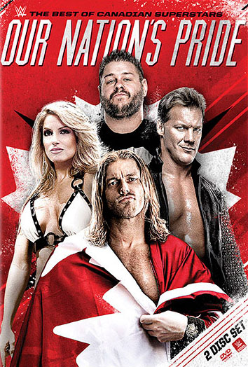 WWE: Our Nation's Pride - The Best of Canadian Superstars