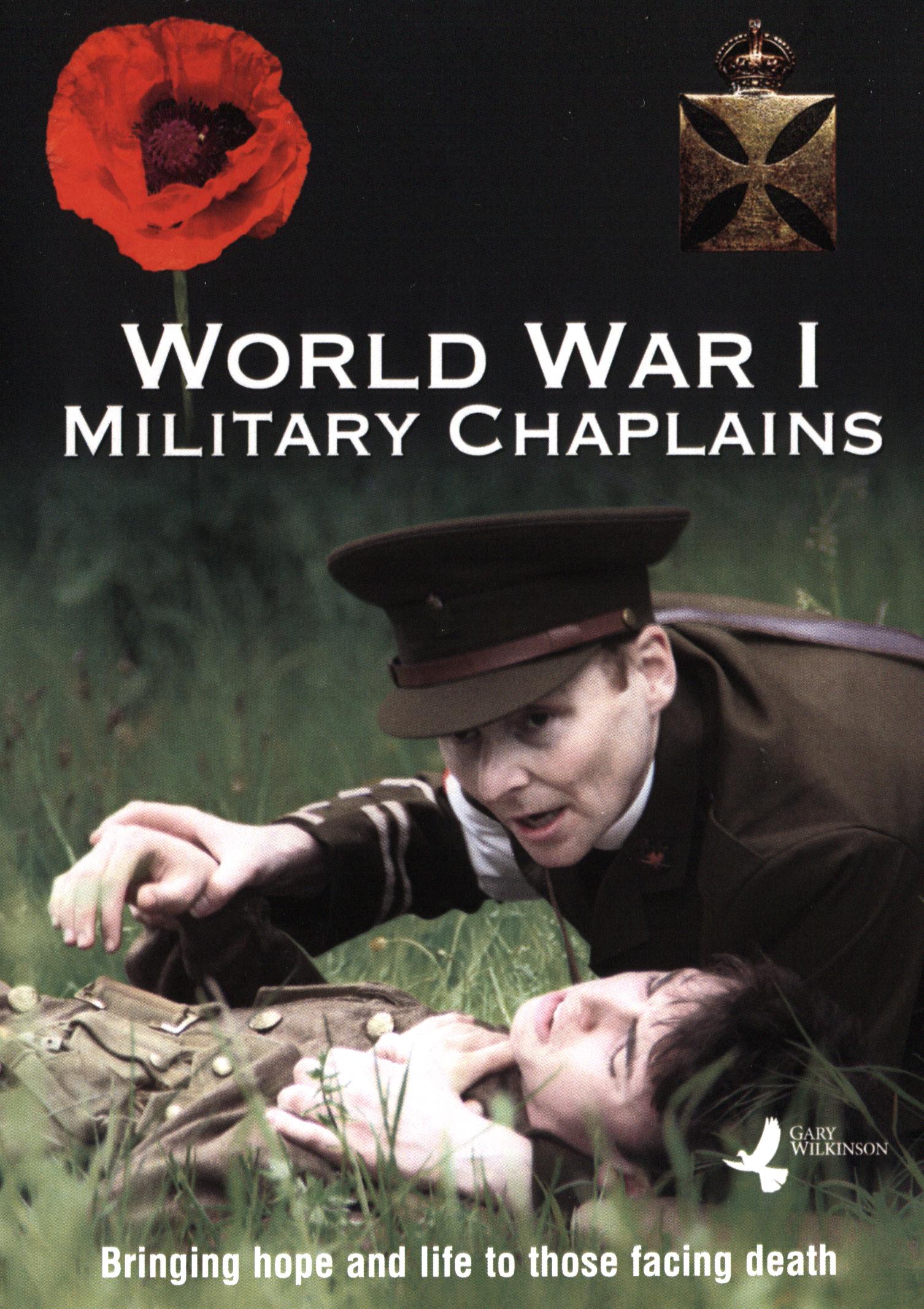 World War I: Military Chaplains
