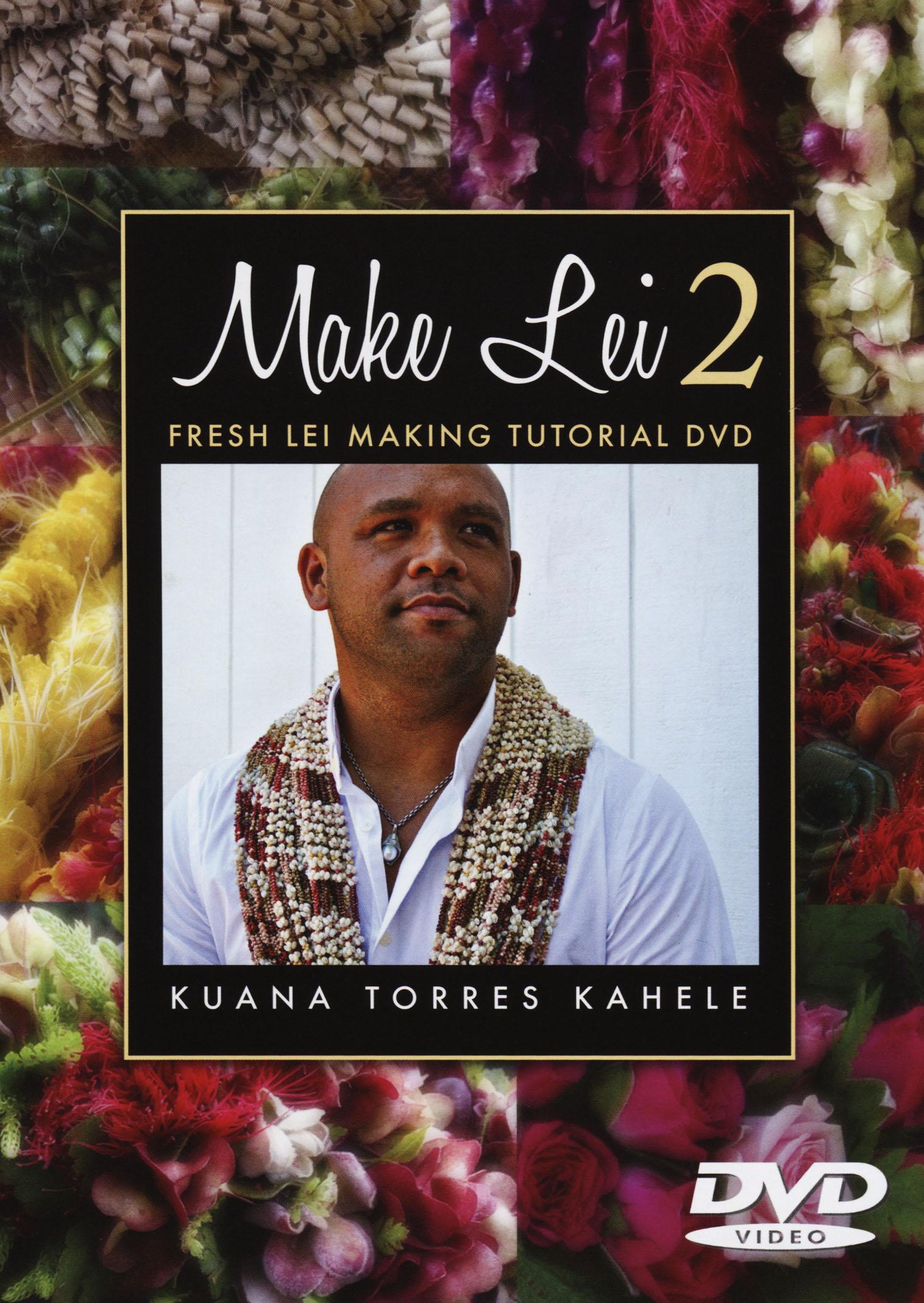 Make Lei 2